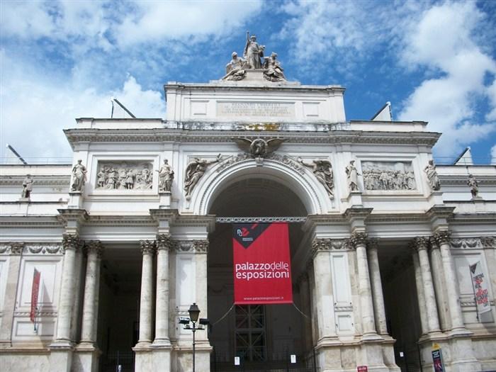 National geographic mostra al palazzo delle esposizioni for Mostra palazzo delle esposizioni