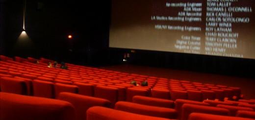 Trastevere cinema