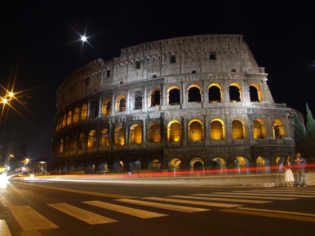 Esposizioni a Roma: Periferica Festival e Canapa Mundi