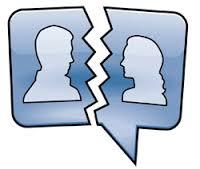 social breakup