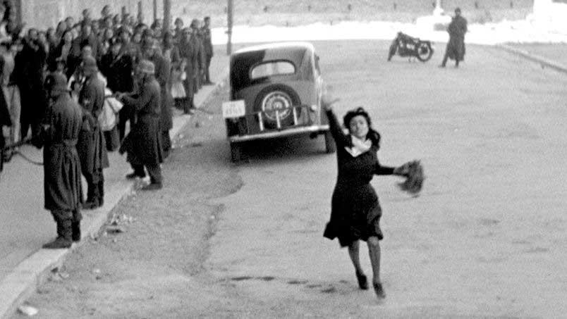Anna Magnani:omaggio alla grande attrice per l'8 Marzo