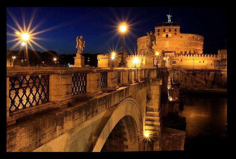 Weekend a Roma: ecco alcuni interessanti appuntamenti