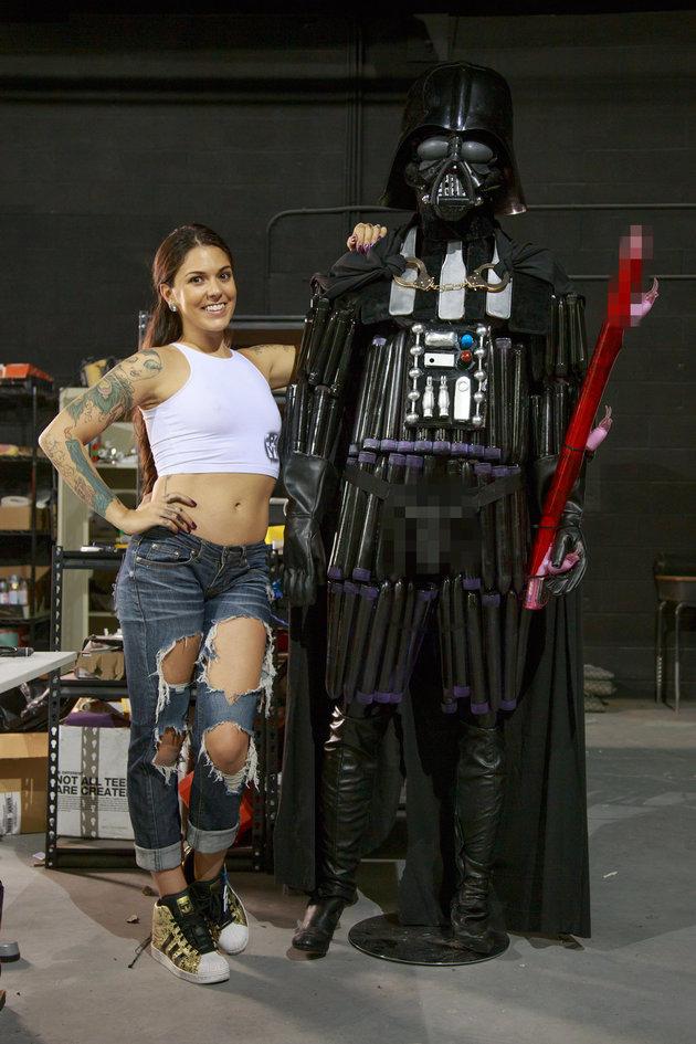 Vader Sex 75