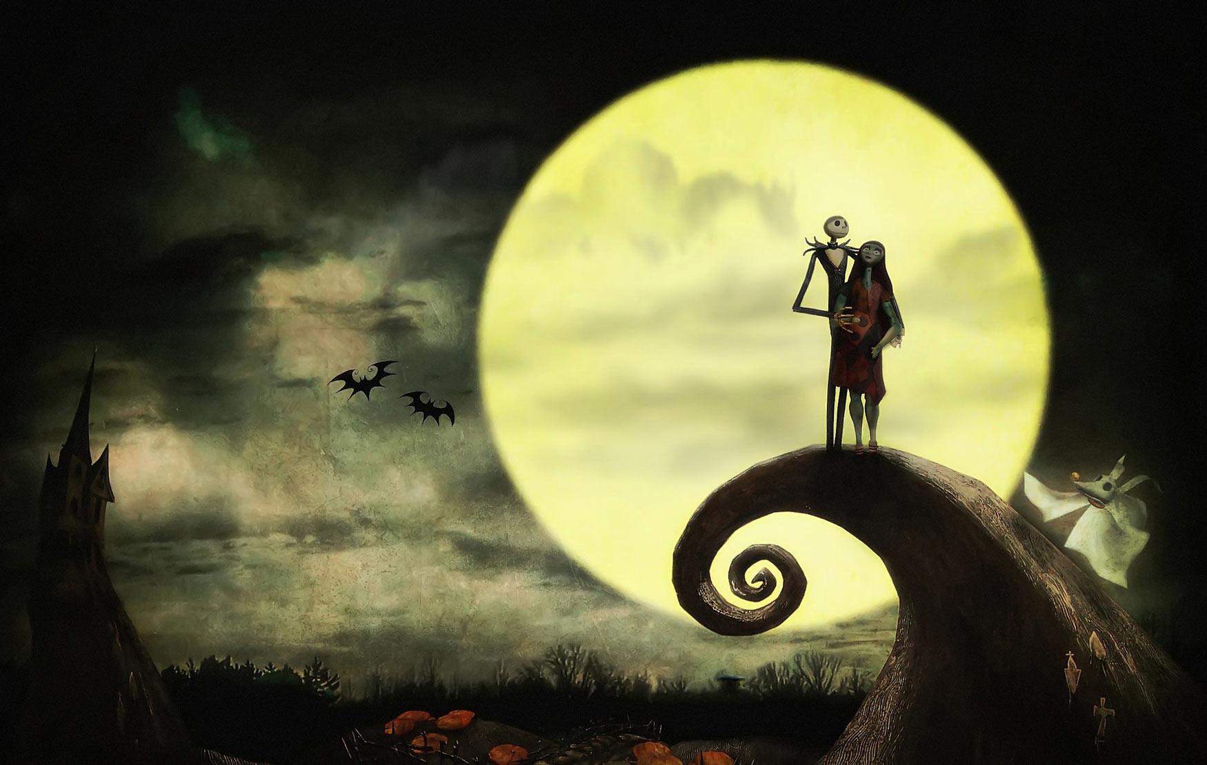 The Nightmare Before Christmas, 21 anni fa nella sale italiane usciva il capolavoro di Tim Burton