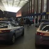 Roma: Ancora ricercato l'uomo che ha seminato il panico alla Stazione Termini