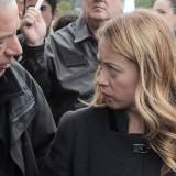 """Comunali, Bertolaso: """"Berlusconi mi ha chiesto di andare avanti"""""""
