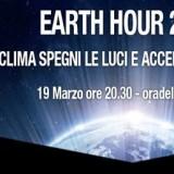 Earth Hour: Wwf, il 94% italiani preoccupato per il cambiamento climatico