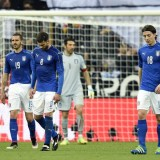 Germania-Italia 4-1, Azzurri travolti dal poker tedesco