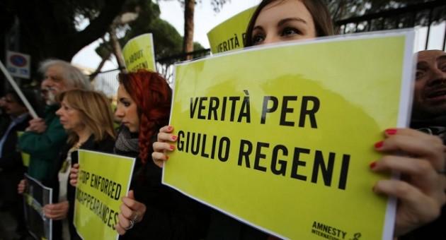 """Caso Regeni, Egitto: """"In Italia il caso sfruttato politicamente"""""""