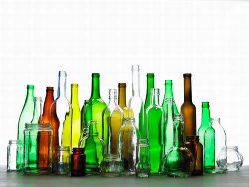 Italia seconda in UE per riciclo del vetro