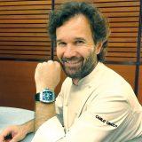 Chef #Cracco propone il cenone da 1500 euro per un Capodanno esclusivo